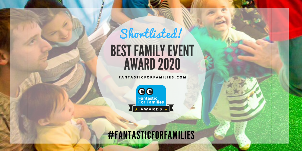Best Family Event - Shortlisted