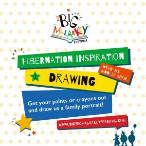 HIBERNATION INSPIRATION - WK1