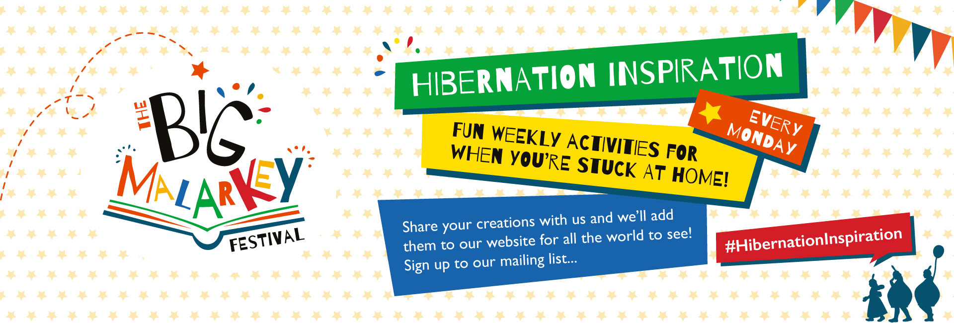 HIBERNATION INSPIRATION