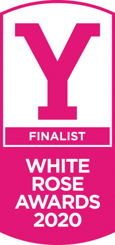 WHITE ROSE AWARD FINALIST